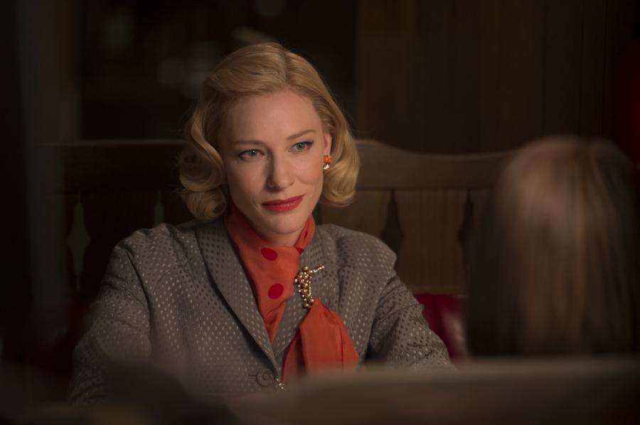 Cate Blanchett w filmie \
