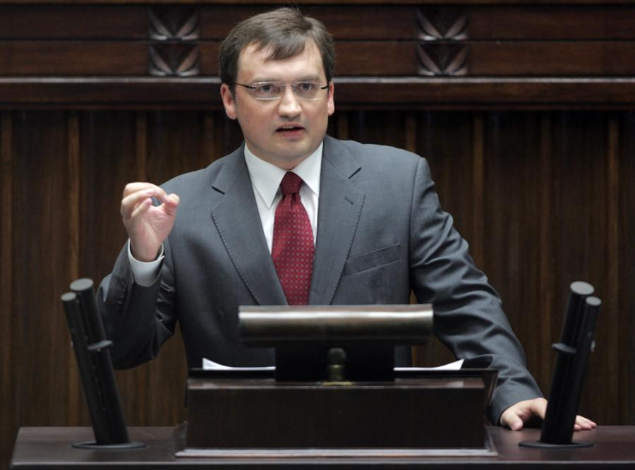 Sejmowa kłótnia o Olewnika