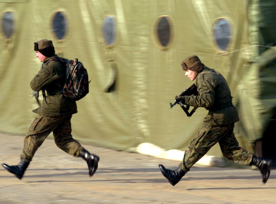 Armii nie grozi bankructwo. Dług jest spłacany