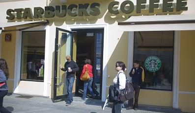 Starbucks nie chce taniej kawy