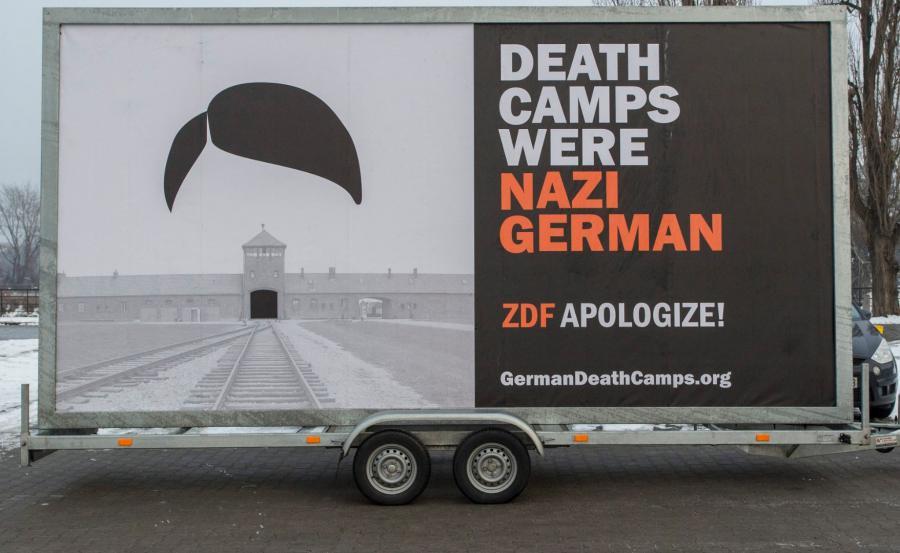 Mobilny billboard