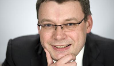 Marcin Piasecki: Gaz nie ma narodowości