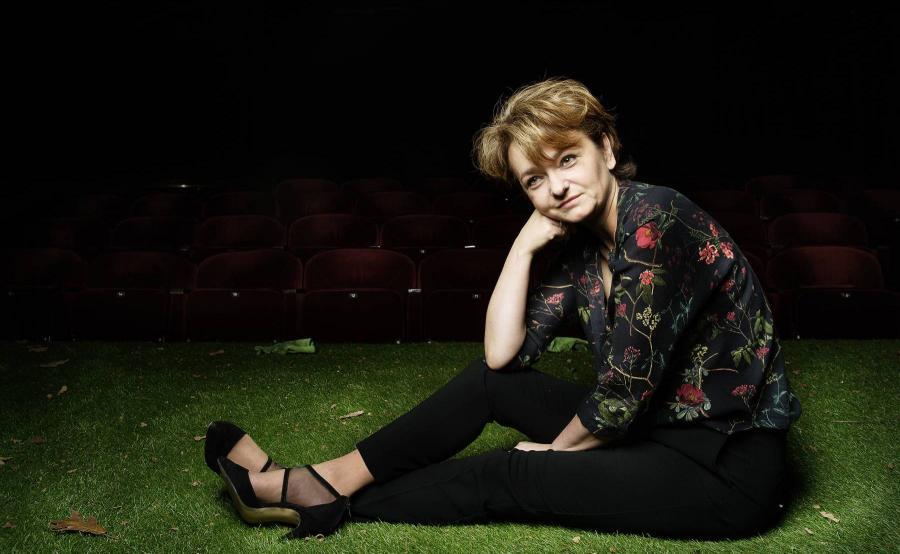 Izabela Dąbrowska, czyli Pani Basia z serialu \
