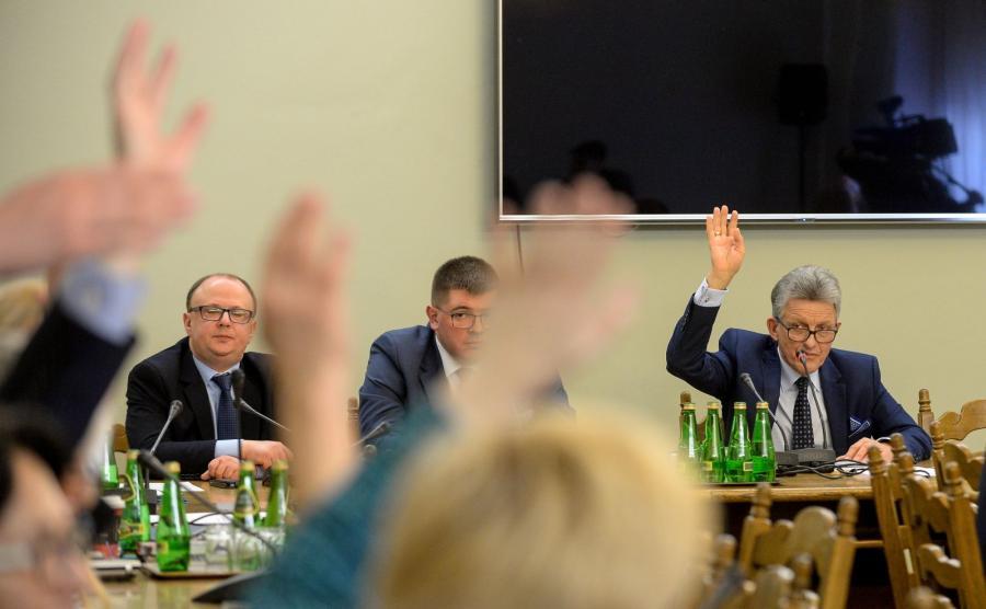 Grzegorz Jędrejek wybrany nowym sędzią Trybunału Konstytucyjnego