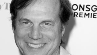 Bill Paxton nie żyje. Miał 61 lat