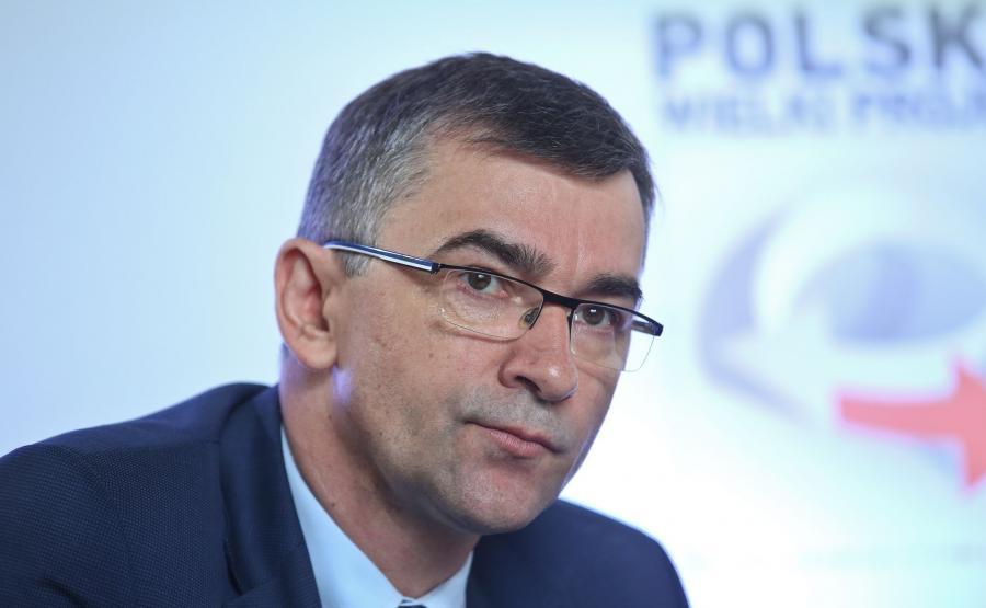 prof. Andrzej Przyłębski