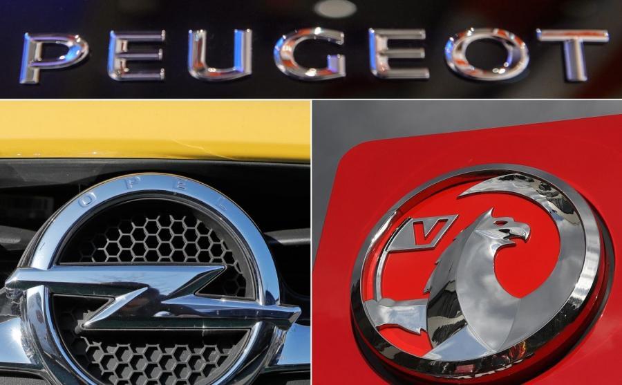 Opel sprzedany francusemu koncernowi PSA