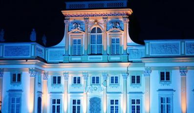 Braniccy żądają zwrotu pałacu w Wilanowie